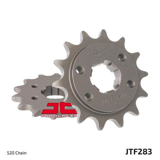 JTF 283 Front Sprocket