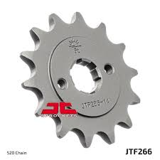 JTF 266 Front Sprocket