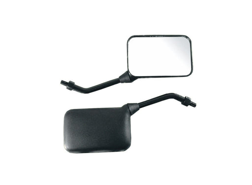 Mirrors Pair Short Stem (universal)