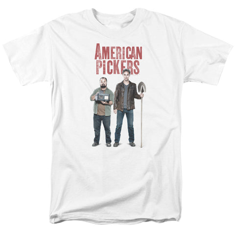 AMERICAN PICKERS/AMERICAN PROFIT