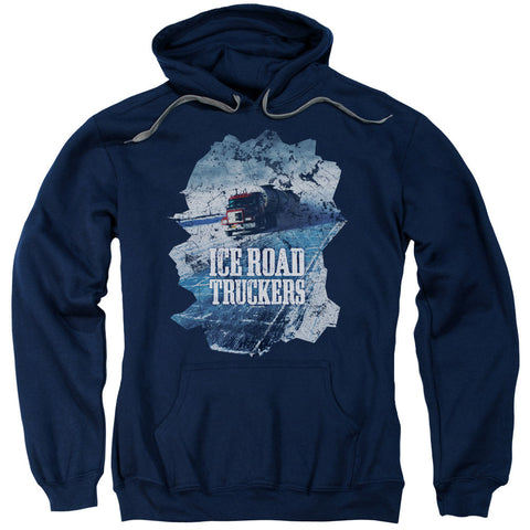 ICE ROAD TRUCKERS/ICE ROAD