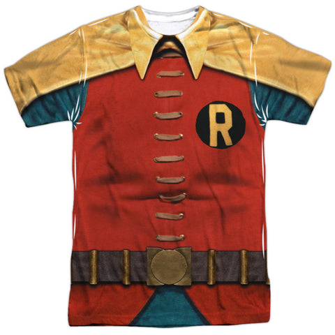Batman Classic Tv Robin Costume White
