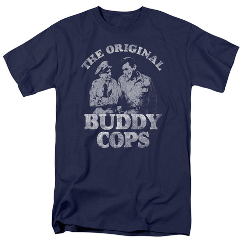 ANDY GRIFFITH/BUDDY COPS