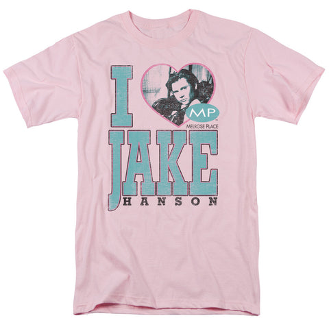 MP/I HEART JAKE HANSON