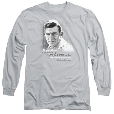 ANDY GRIFFITH/IN LOVING MEMORY