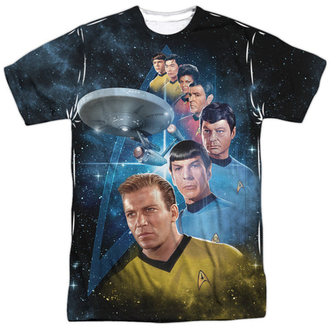Star Trek Among The Stars