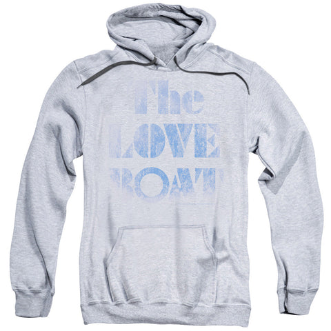 LOVE BOAT/DISTRESSED
