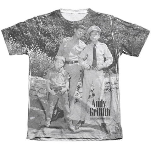 ANDY GRIFFITH/LAWMEN