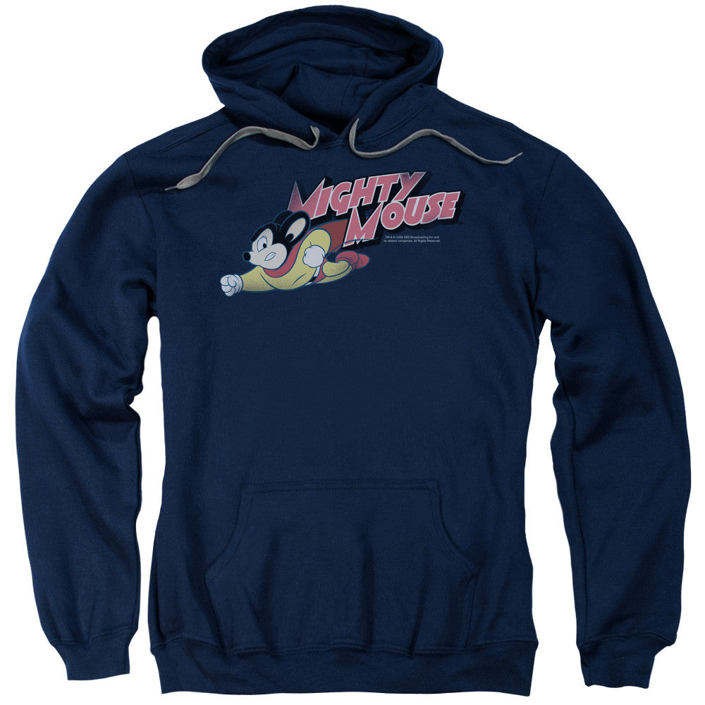 Mighty Mouse Mighty Retro Navy