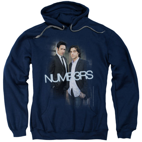 NUMB3RS/DON & CHARLIE