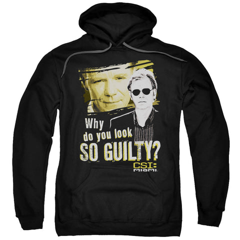CSI MIAMI/SO GUILTY
