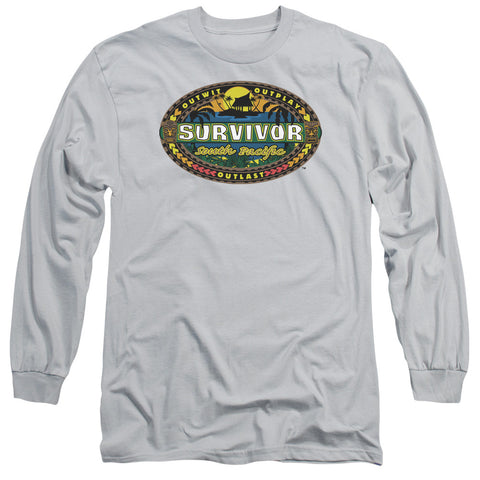 Survivor South Pacific Silver