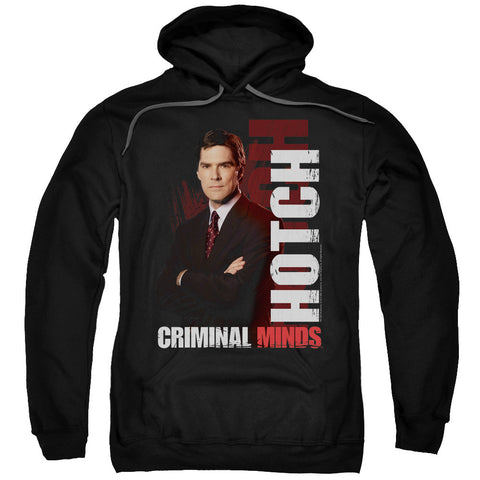 Criminal Minds Hotch