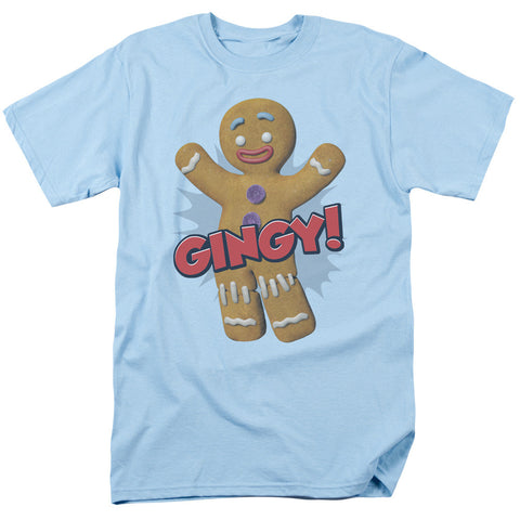 SHREK/GINGY
