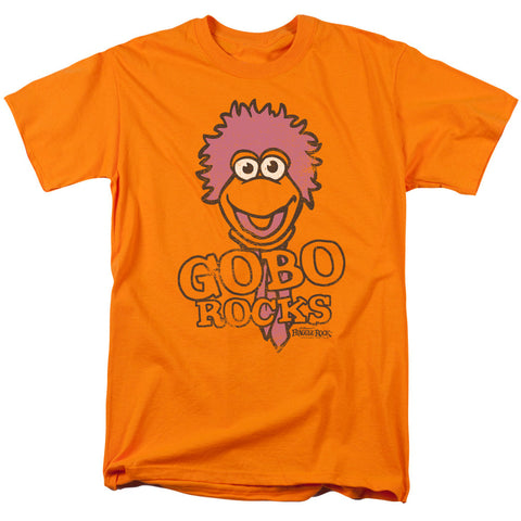 FRAGGLE ROCK/GOBO ROCKS