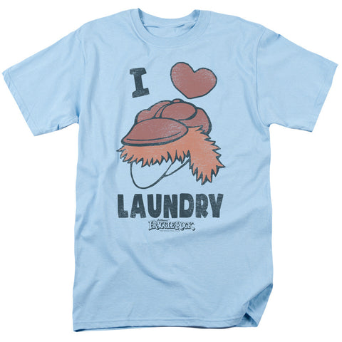 FRAGGLE ROCK/LAUNDRY LOVER
