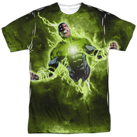 Green Lantern Inner Strength