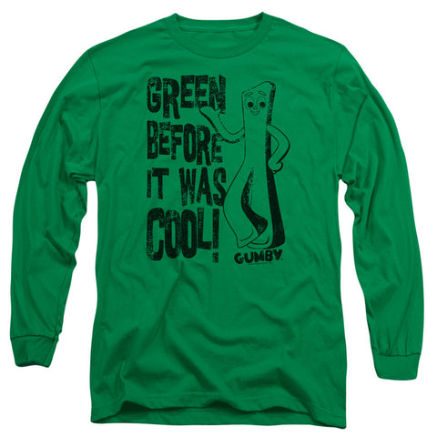 GUMBY/COOL GREEN