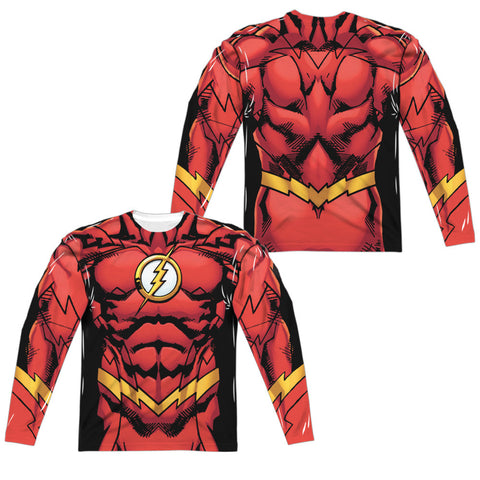 DC/Justice League Of America/Flash 52 Costume