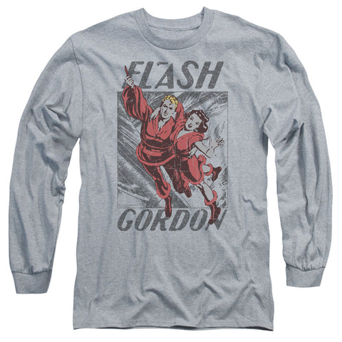 Flash Gordon To The Rescue