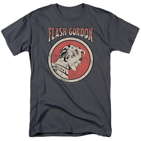 Flash Gordon Flash Circle