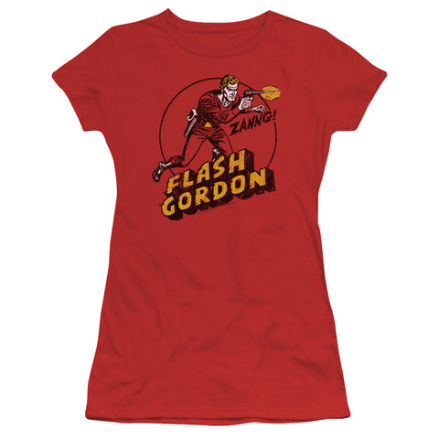 Flash Gordon Zang