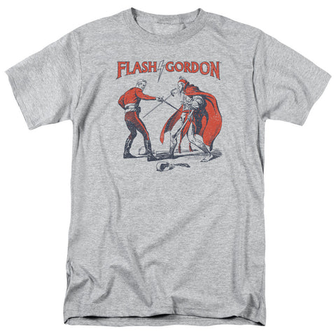 Flash Gordon Duel