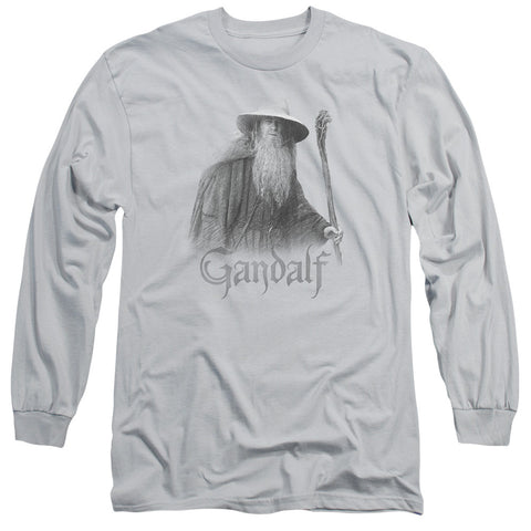 Lor Gandalf The Grey Silver