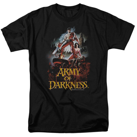 MGM/ARMY OF DARKNESS/BLOODY POSTER