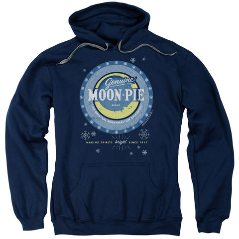 MOON PIE/SNOWING MOON PIES