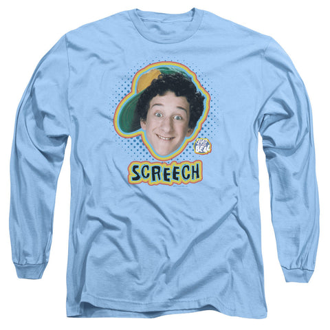 SAVED BY THE BELL/SCREECH