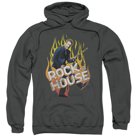 House Rock The House Charcoal