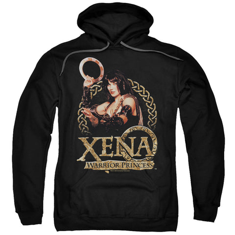 XENA/ROYALTY