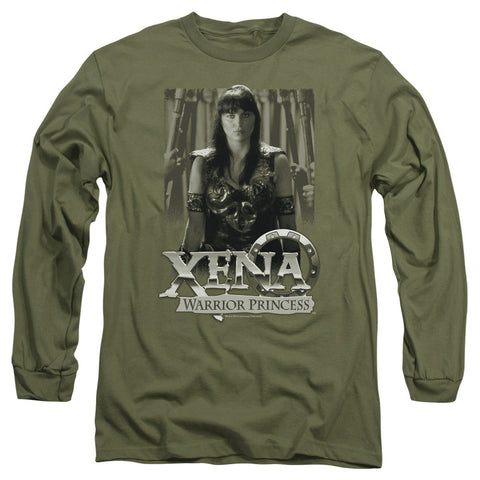 XENA/HONORED