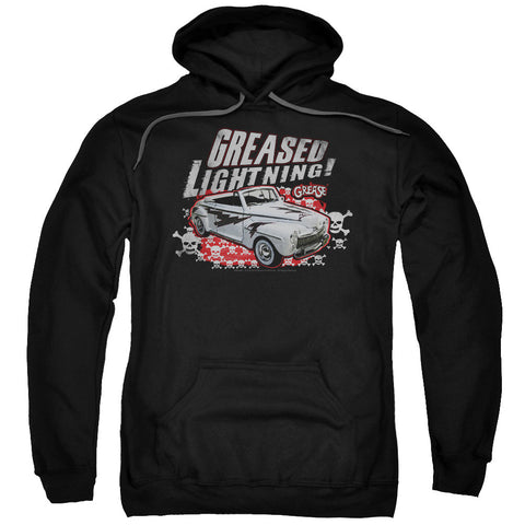 Grease Greased Lightening Black