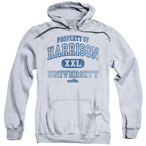 Old School Property Of Harrison Athletic Heather