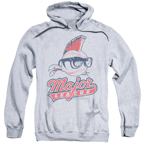 Major League Vintage Logo Athletic Heather