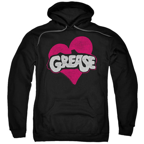 Grease Heart Black
