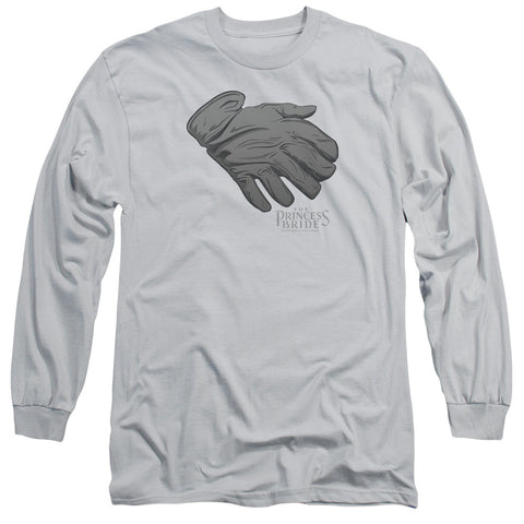 Princess Bride Six Fingered Glove Silver