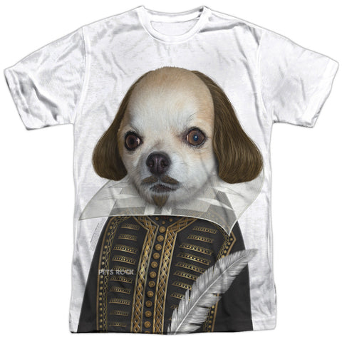 Pets Rock Shakespeare
