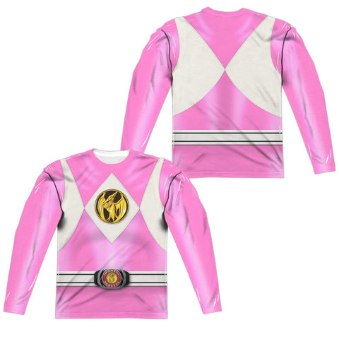 Power Rangers/Pink Ranger Costume