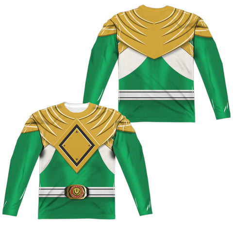 Power Rangers/Green Ranger Costume