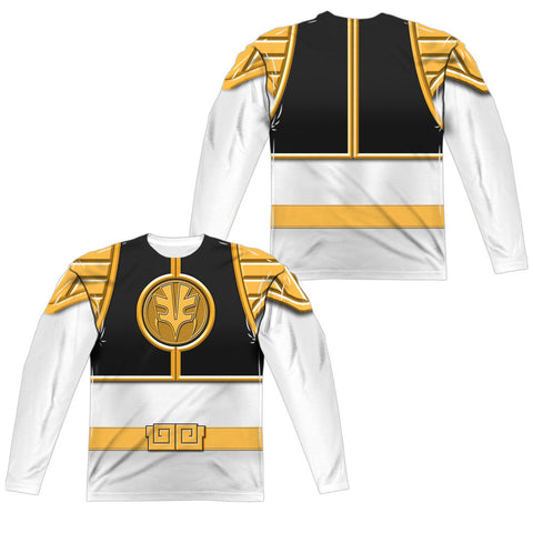 Power Rangers/White Ranger Costume
