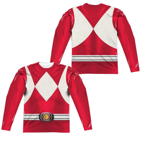 Power Rangers/Red Ranger Costume