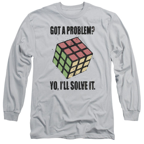 Rubiks Cube Problem Solver