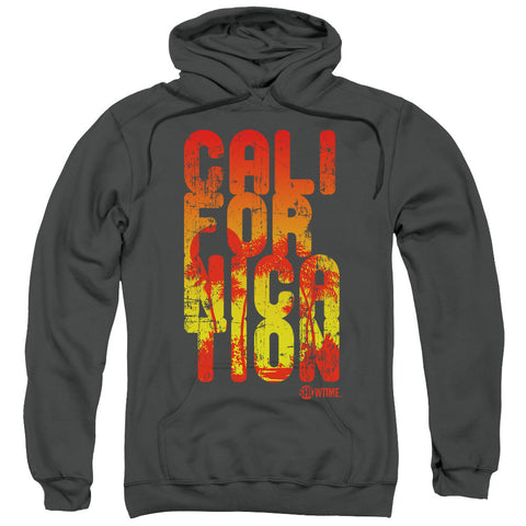 Californication Cali Type Charcoal