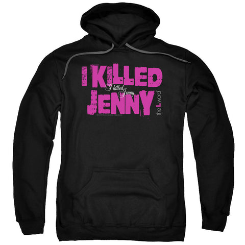 THE L WORD/I KILLED JENNY