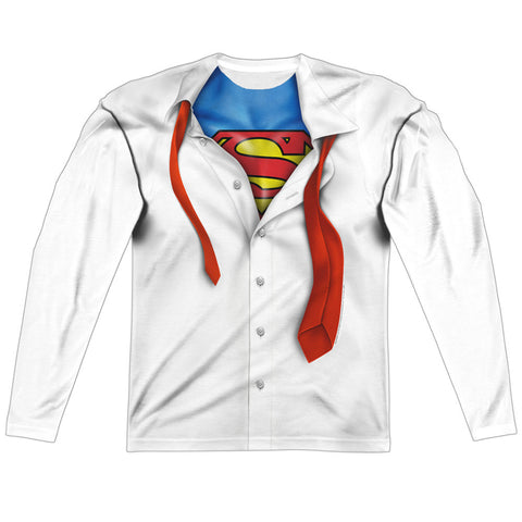 Superman/I'm Superman Costume