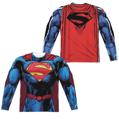 Superman/New 52 Superman Costume