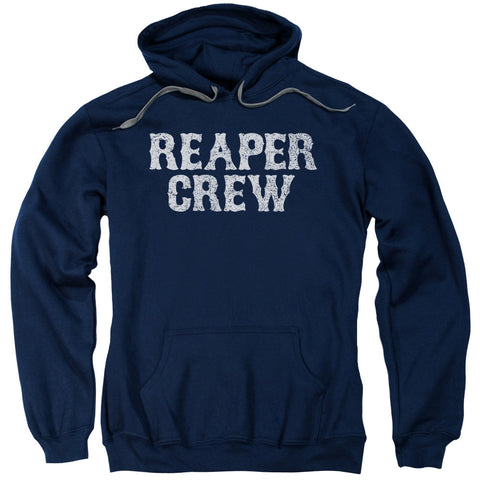 Sons Of Anarchy Reaper Crew Navy